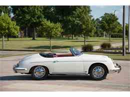 Picture of Classic 1961 Porsche 356B located in Tennessee - $179,900.00 - LHC5