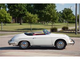 Picture of Classic '61 Porsche 356B - $179,900.00 - LHC5