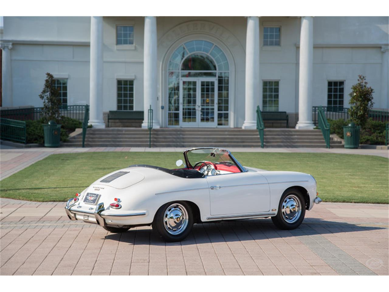 Large Picture of 1961 356B located in Collierville Tennessee - $179,900.00 Offered by Art & Speed - LHC5