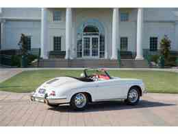 Picture of 1961 356B Offered by Art & Speed - LHC5