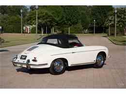 Picture of 1961 Porsche 356B - $179,900.00 Offered by Art & Speed - LHC5