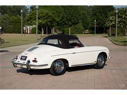 Picture of Classic '61 Porsche 356B located in Collierville Tennessee - $179,900.00 Offered by Art & Speed - LHC5