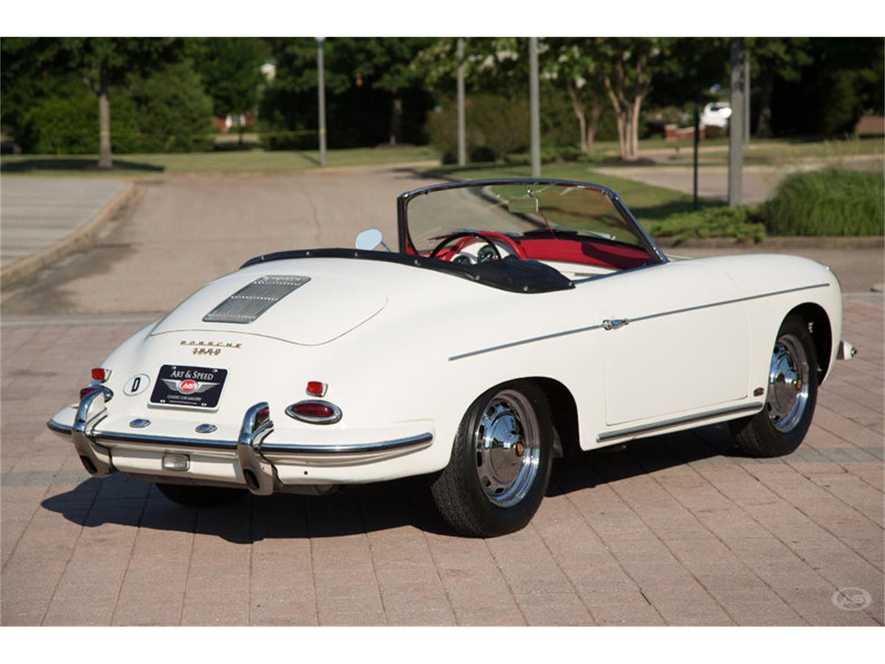 Large Picture of Classic '61 356B - $179,900.00 - LHC5