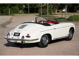 Picture of Classic 1961 356B - LHC5