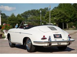 Picture of Classic 1961 Porsche 356B - $179,900.00 Offered by Art & Speed - LHC5