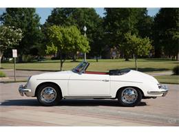 Picture of Classic 1961 Porsche 356B located in Tennessee - $179,900.00 Offered by Art & Speed - LHC5