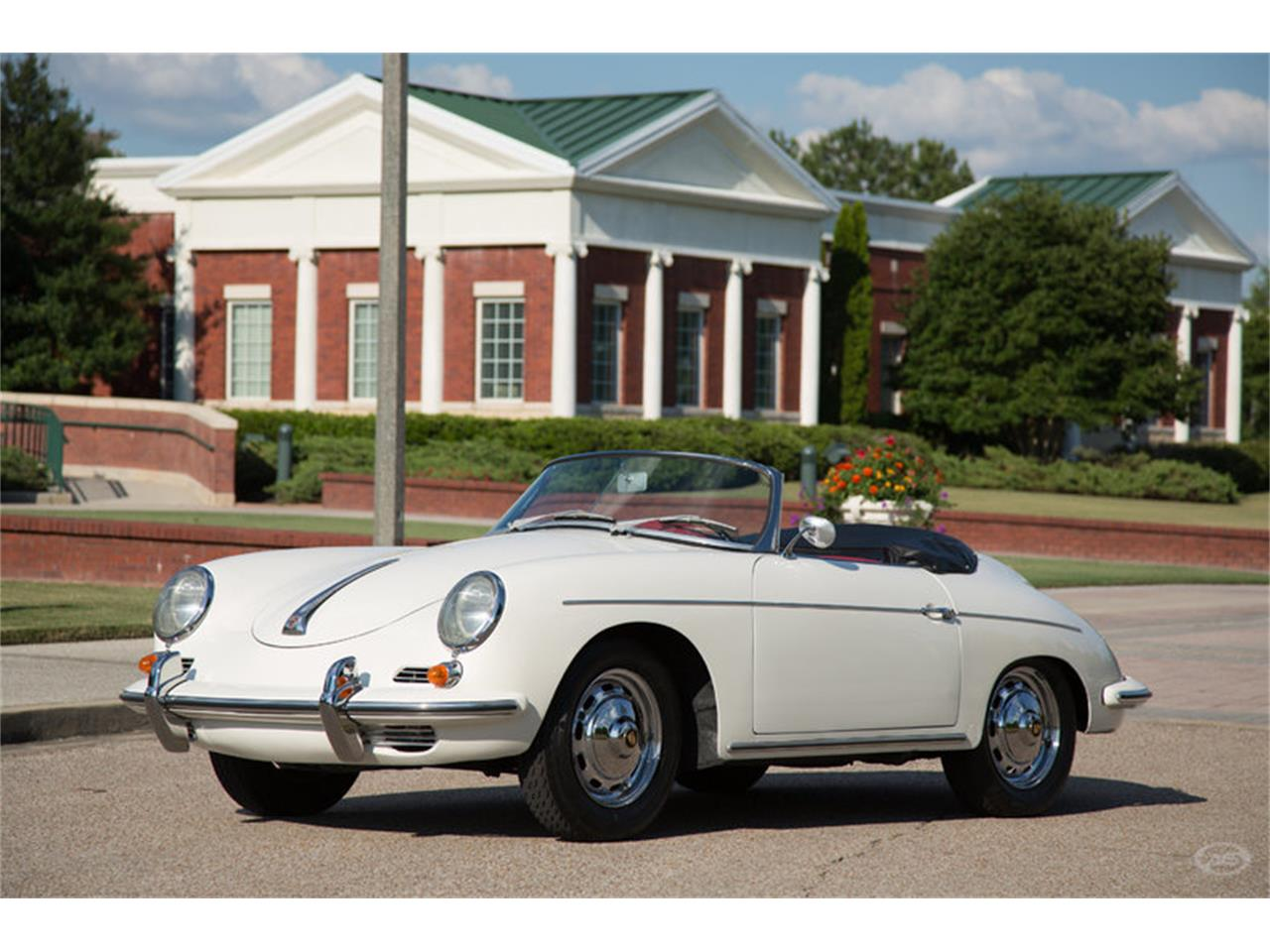 Large Picture of Classic '61 356B located in Collierville Tennessee Offered by Art & Speed - LHC5