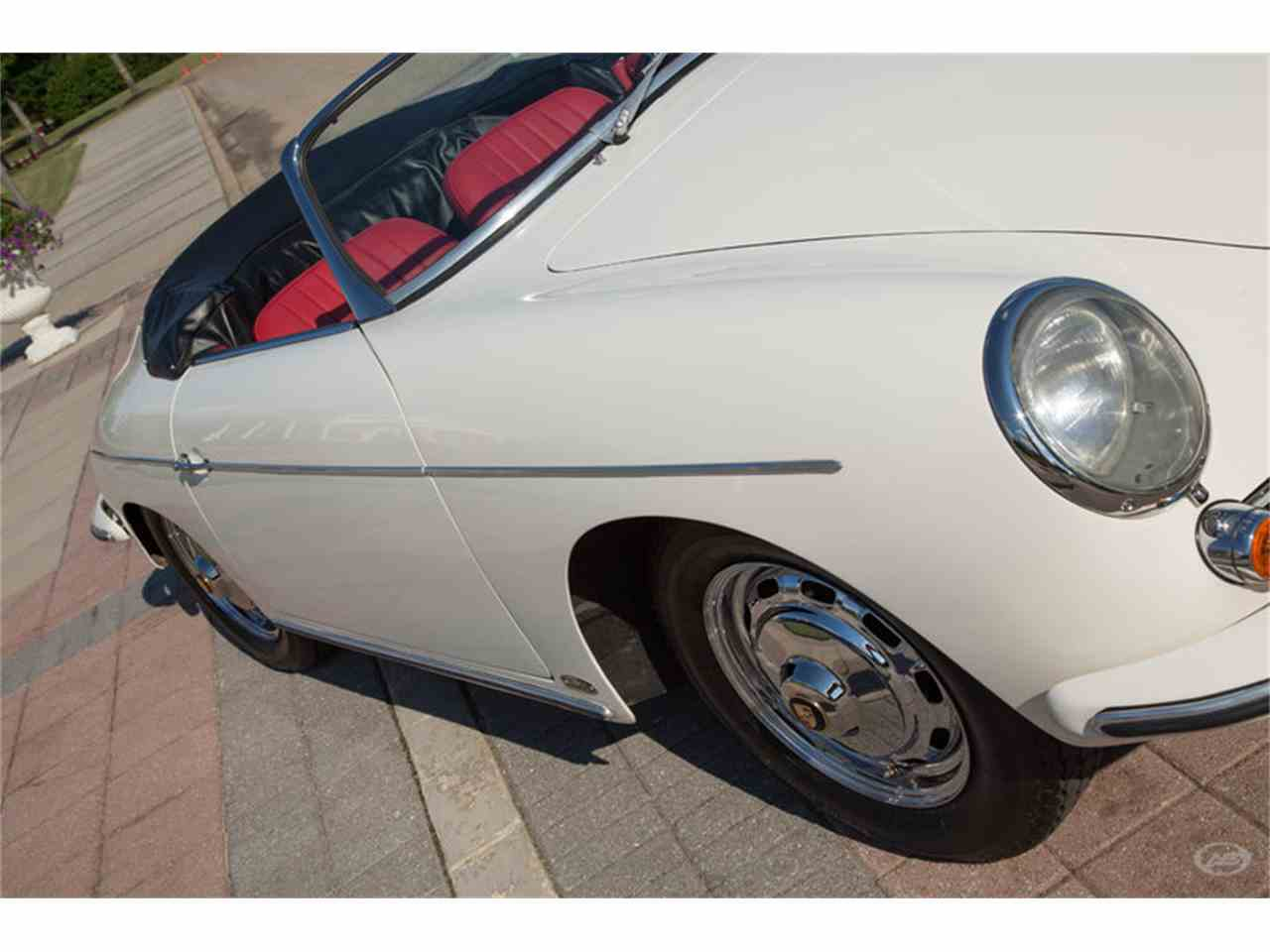 Large Picture of 1961 Porsche 356B - $179,900.00 Offered by Art & Speed - LHC5