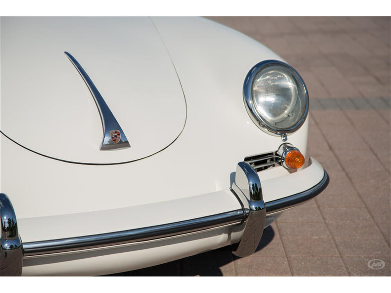 Large Picture of Classic 1961 Porsche 356B located in Tennessee - LHC5