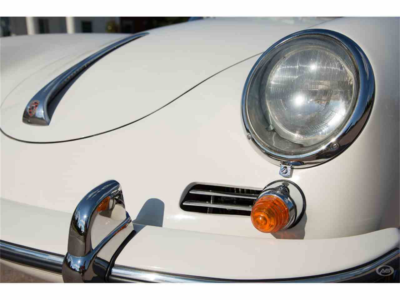 Large Picture of 1961 Porsche 356B located in Collierville Tennessee - $179,900.00 - LHC5