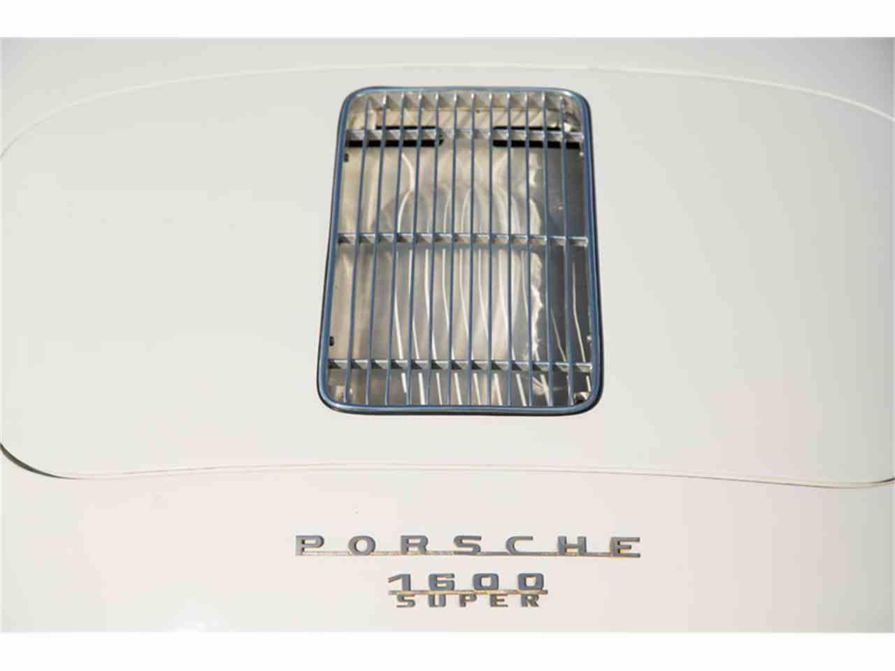 Large Picture of Classic '61 Porsche 356B - $179,900.00 - LHC5