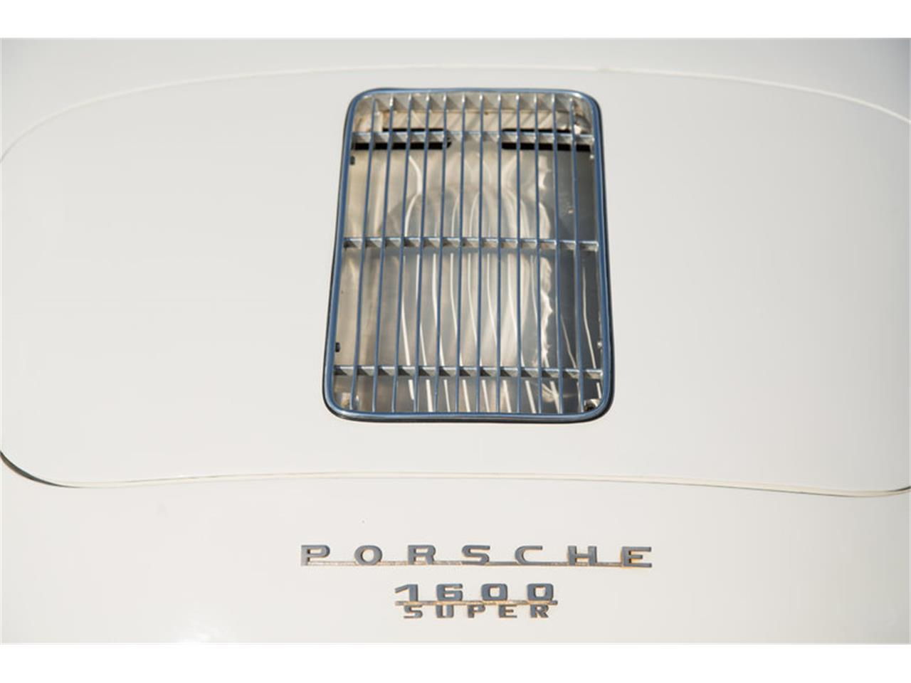 Large Picture of '61 Porsche 356B - $179,900.00 Offered by Art & Speed - LHC5