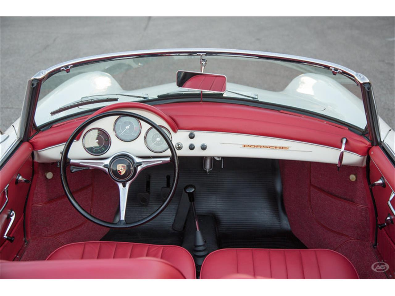 Large Picture of 1961 Porsche 356B located in Collierville Tennessee - $179,900.00 Offered by Art & Speed - LHC5