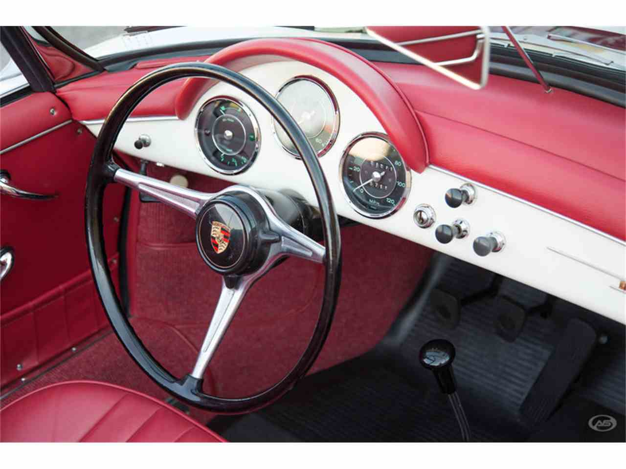 Large Picture of 1961 Porsche 356B located in Tennessee - $179,900.00 - LHC5