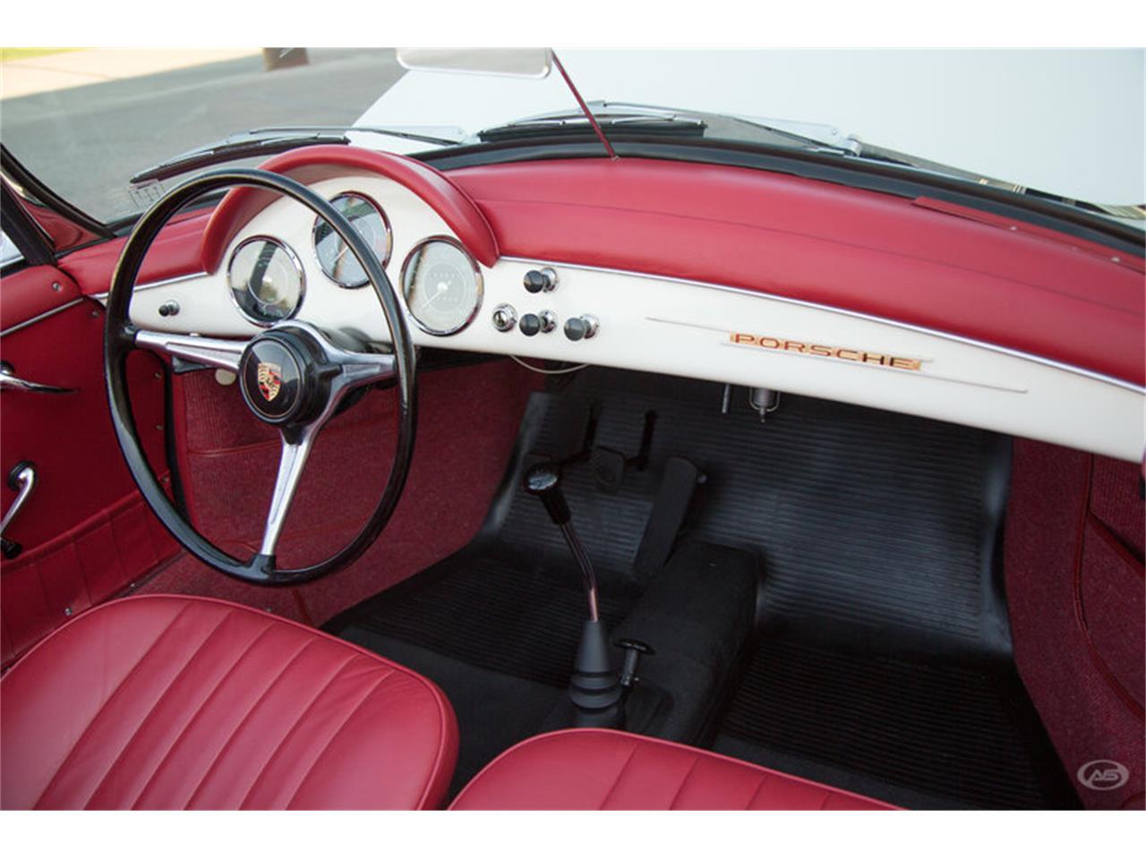 Large Picture of Classic 1961 Porsche 356B - $179,900.00 - LHC5