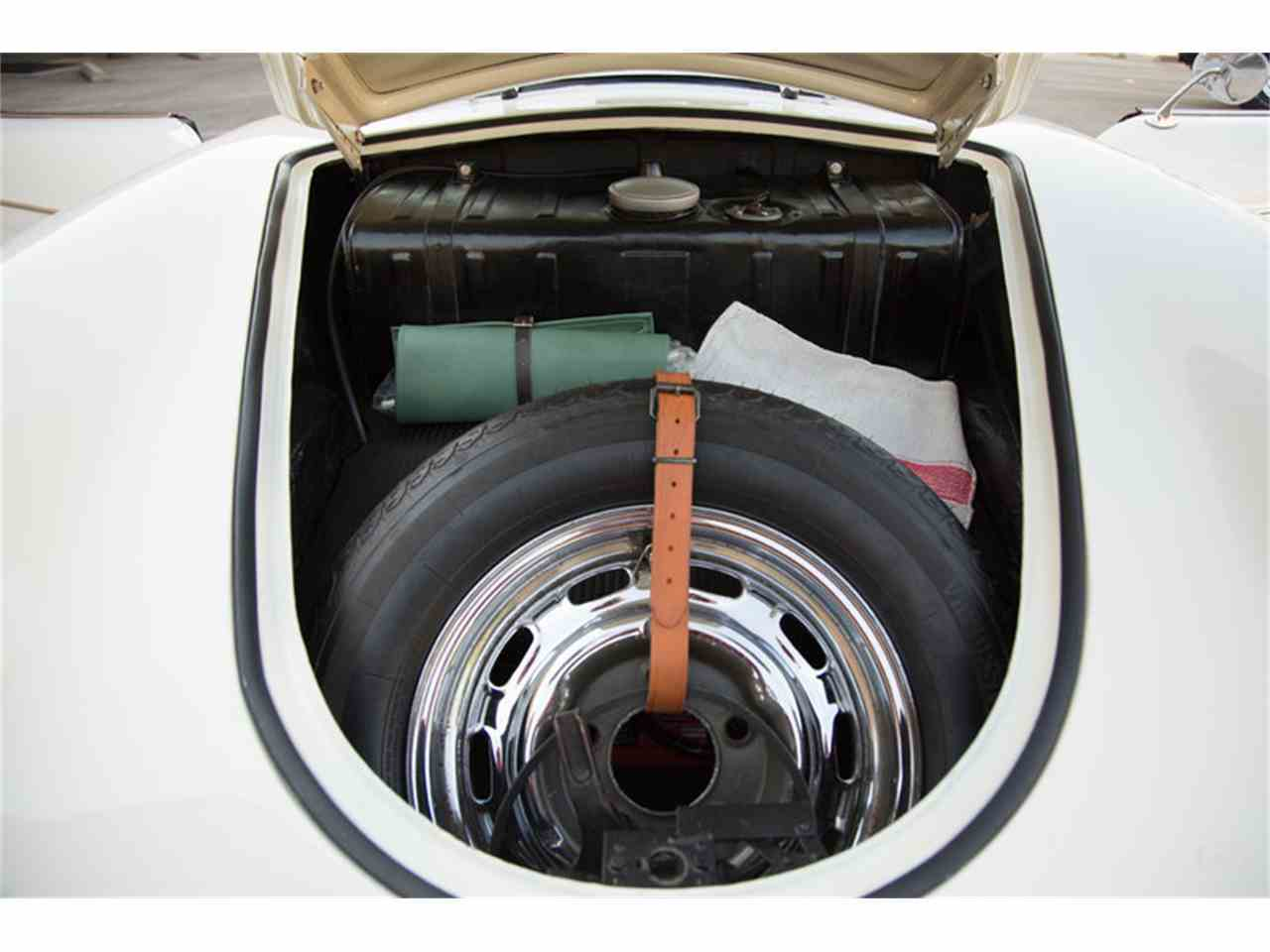 Large Picture of Classic 1961 Porsche 356B located in Collierville Tennessee - $179,900.00 - LHC5
