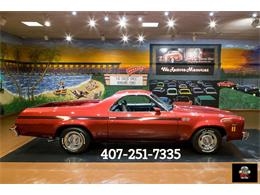 Picture of '74 El Camino SS located in Orlando Florida Offered by Just Toys Classic Cars - LHC8