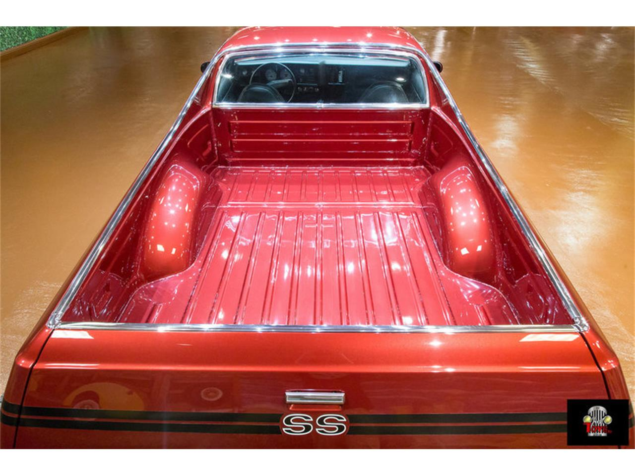 Large Picture of '74 El Camino SS located in Florida Offered by Just Toys Classic Cars - LHC8