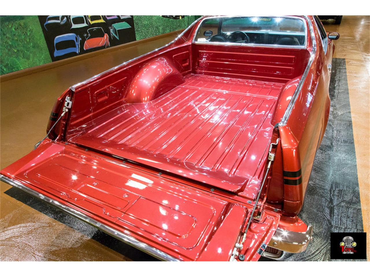 Large Picture of '74 Chevrolet El Camino SS located in Orlando Florida - $34,995.00 Offered by Just Toys Classic Cars - LHC8