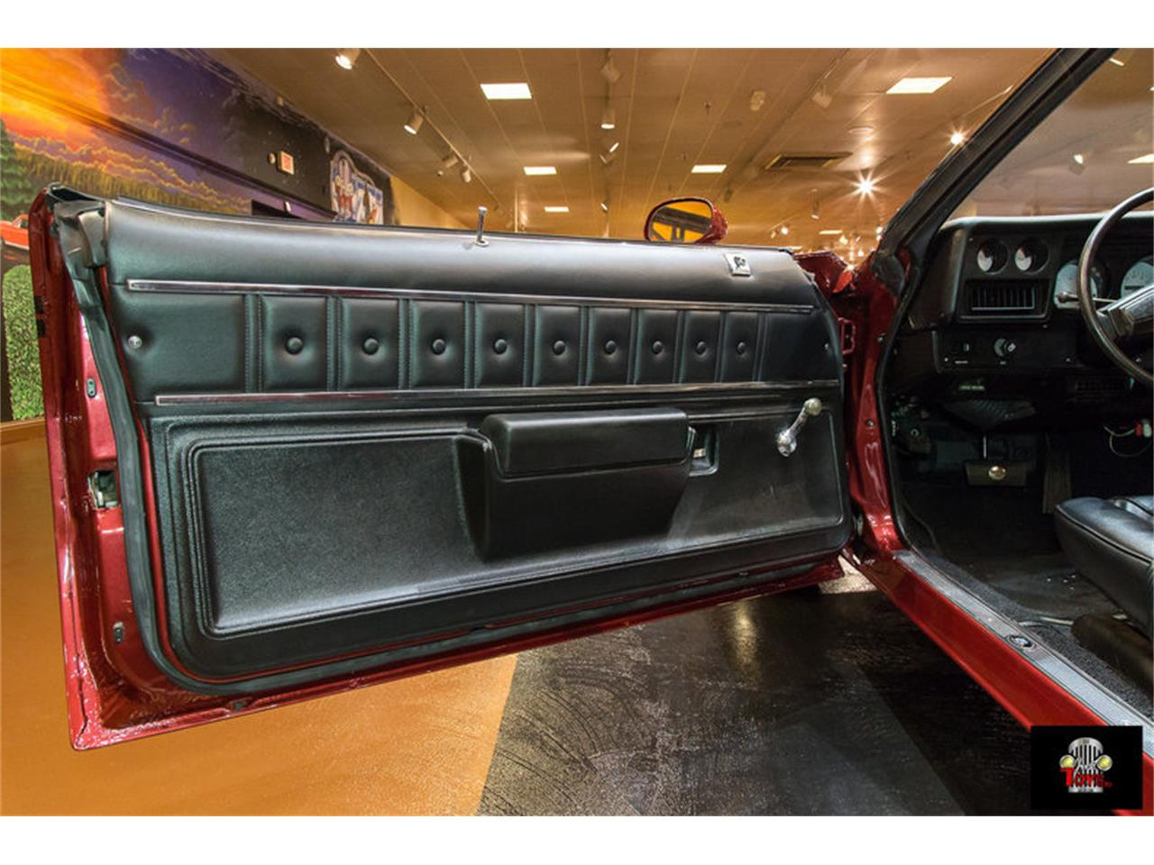 Large Picture of 1974 Chevrolet El Camino SS located in Florida - $34,995.00 - LHC8