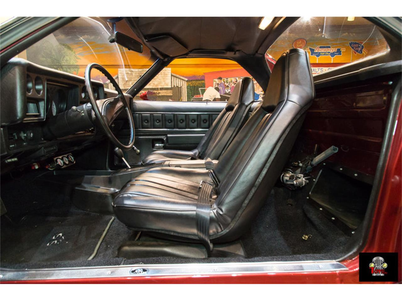 Large Picture of 1974 Chevrolet El Camino SS located in Orlando Florida Offered by Just Toys Classic Cars - LHC8