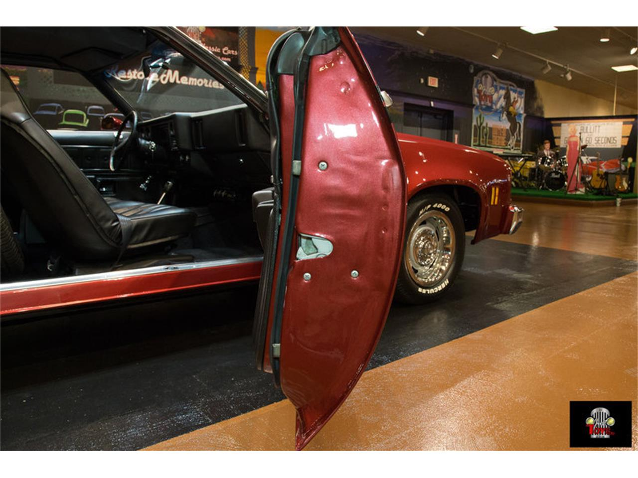 Large Picture of '74 Chevrolet El Camino SS Offered by Just Toys Classic Cars - LHC8