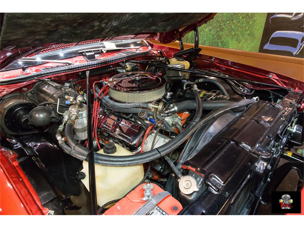 Large Picture of '74 El Camino SS located in Florida - $34,995.00 Offered by Just Toys Classic Cars - LHC8