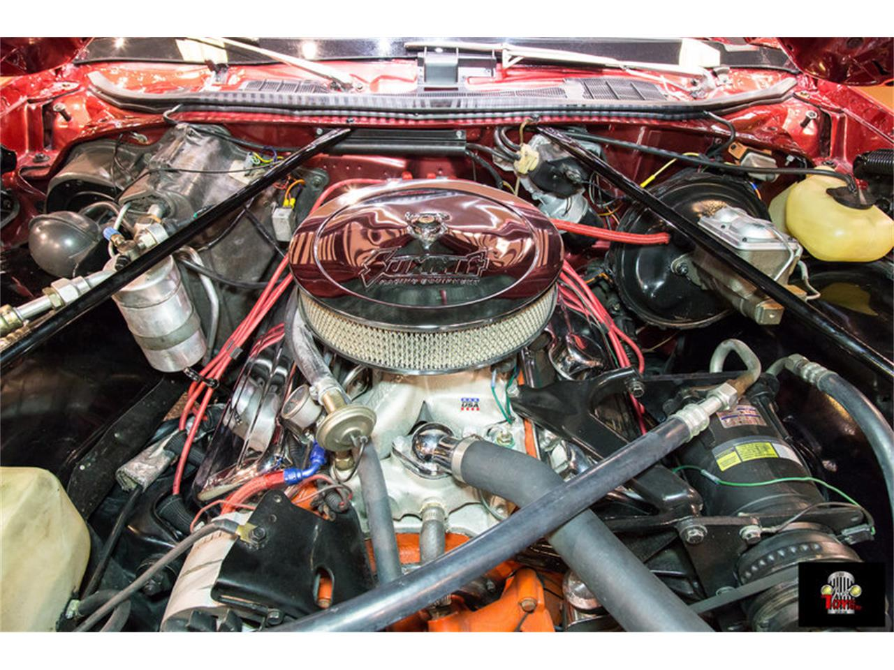 Large Picture of 1974 Chevrolet El Camino SS located in Orlando Florida - $34,995.00 Offered by Just Toys Classic Cars - LHC8