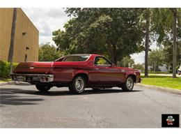 Picture of 1974 Chevrolet El Camino SS located in Florida Offered by Just Toys Classic Cars - LHC8
