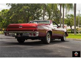 Picture of 1974 Chevrolet El Camino SS located in Florida - LHC8