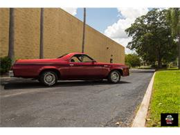 Picture of 1974 El Camino SS located in Orlando Florida - LHC8