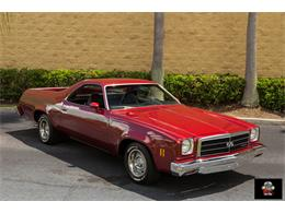 Picture of 1974 Chevrolet El Camino SS - $34,995.00 Offered by Just Toys Classic Cars - LHC8