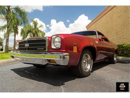 Picture of 1974 El Camino SS located in Florida - LHC8