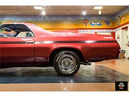 Picture of '74 Chevrolet El Camino SS located in Florida - $34,995.00 - LHC8
