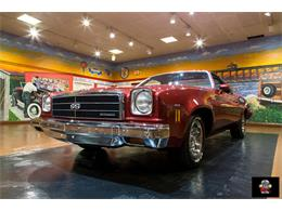 Picture of '74 El Camino SS - LHC8