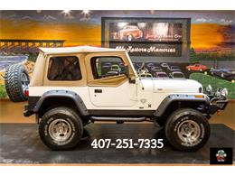 Picture of '83 Wrangler - $11,995.00 - LHC9