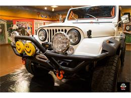 Picture of 1983 Jeep Wrangler - $11,995.00 Offered by Just Toys Classic Cars - LHC9