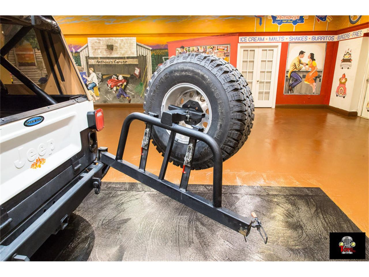 Large Picture of 1983 Wrangler located in Florida - $11,995.00 - LHC9