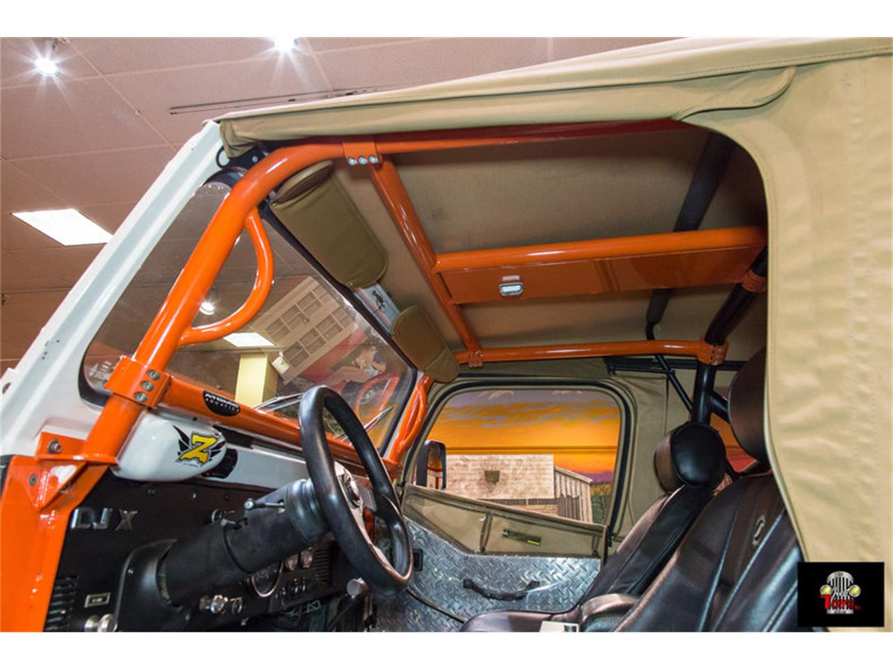 Large Picture of 1983 Wrangler - $11,995.00 Offered by Just Toys Classic Cars - LHC9