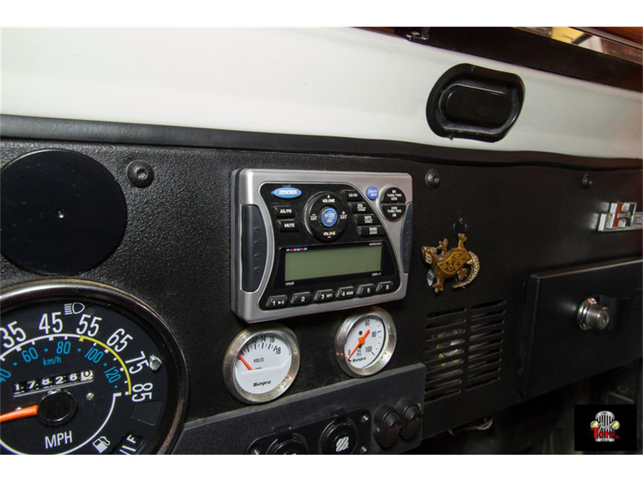 Large Picture of 1983 Wrangler located in Orlando Florida - $11,995.00 - LHC9