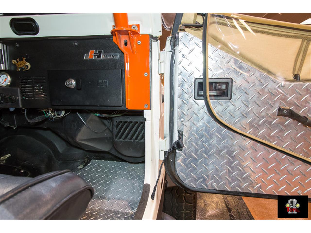 Large Picture of '83 Wrangler located in Florida - $11,995.00 Offered by Just Toys Classic Cars - LHC9