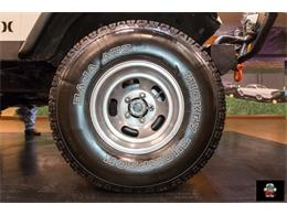 Picture of 1983 Wrangler - $11,995.00 Offered by Just Toys Classic Cars - LHC9