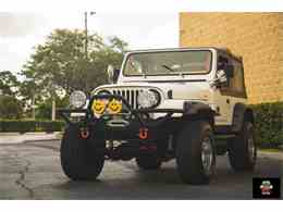 Picture of '83 Wrangler - LHC9
