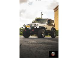 Picture of 1983 Wrangler located in Florida - $11,995.00 - LHC9