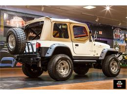 Picture of '83 Jeep Wrangler located in Orlando Florida - $11,995.00 - LHC9