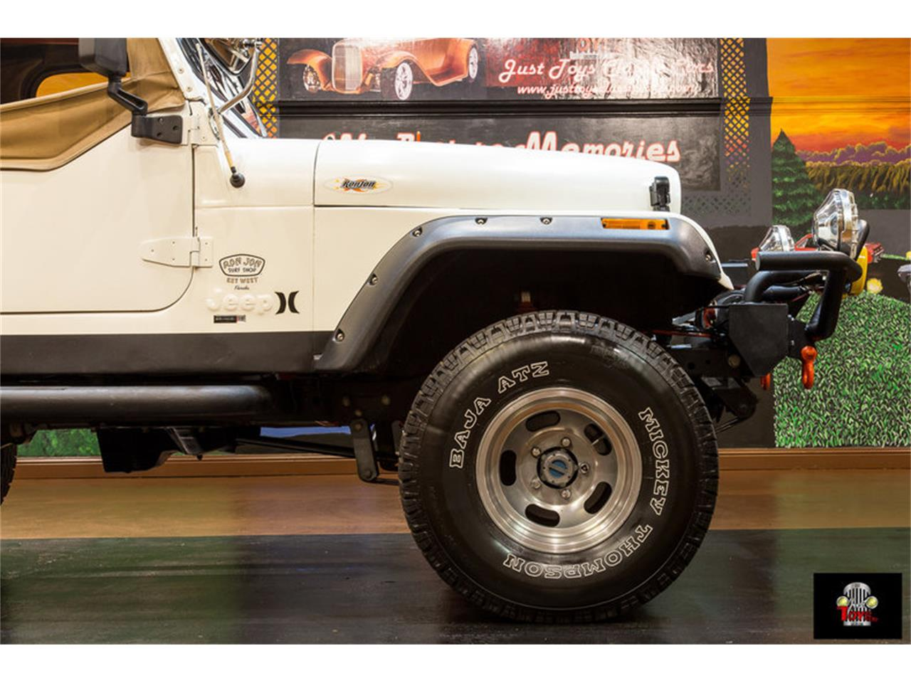 Large Picture of '83 Wrangler located in Orlando Florida - $11,995.00 - LHC9