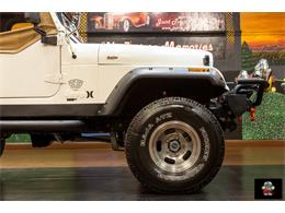 Picture of 1983 Wrangler located in Florida - $11,995.00 Offered by Just Toys Classic Cars - LHC9