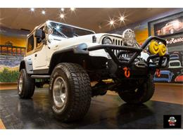 Picture of '83 Wrangler located in Florida - LHC9