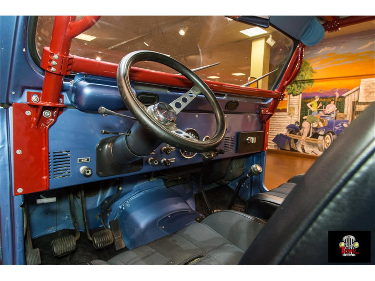 Large Picture of '80 Wrangler located in Orlando Florida - $12,995.00 Offered by Just Toys Classic Cars - LHCB