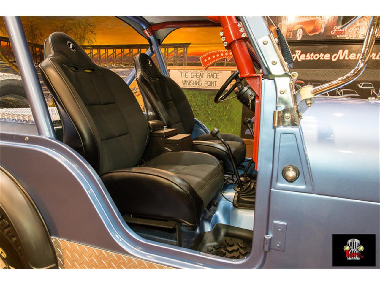 Large Picture of '80 Wrangler - $12,995.00 Offered by Just Toys Classic Cars - LHCB